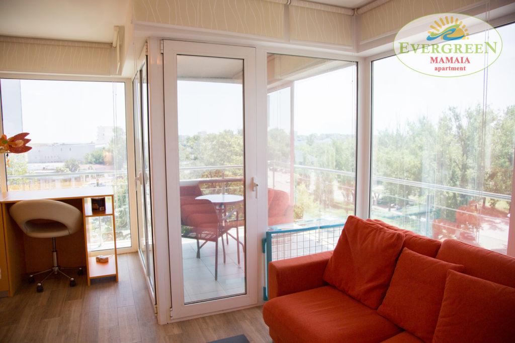 living apartament Mamaia