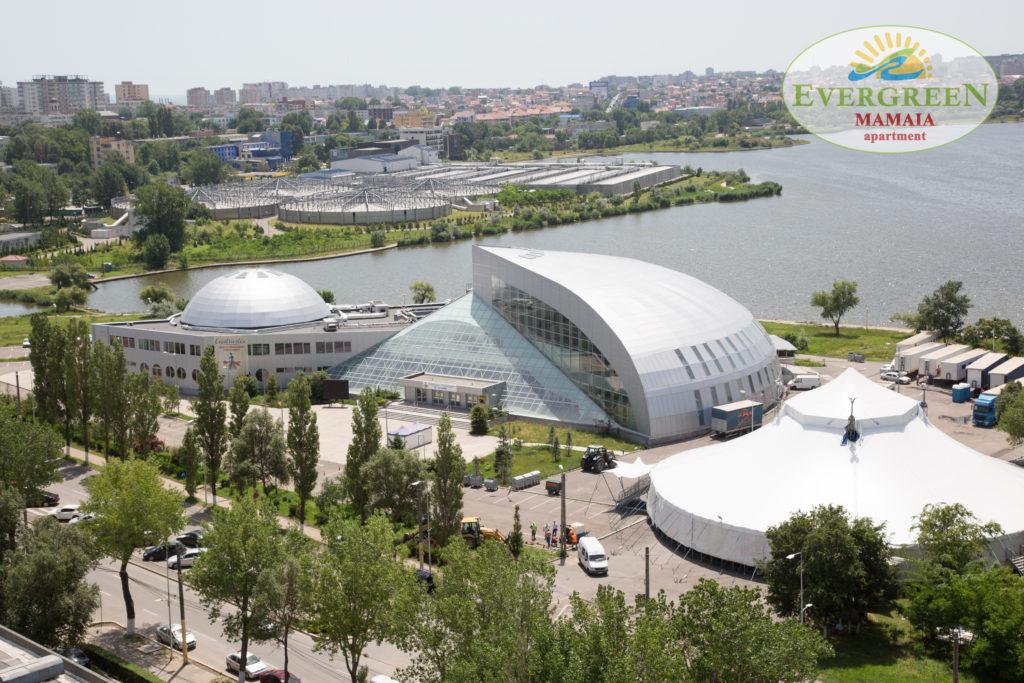 Centrul Expozitional Constanta
