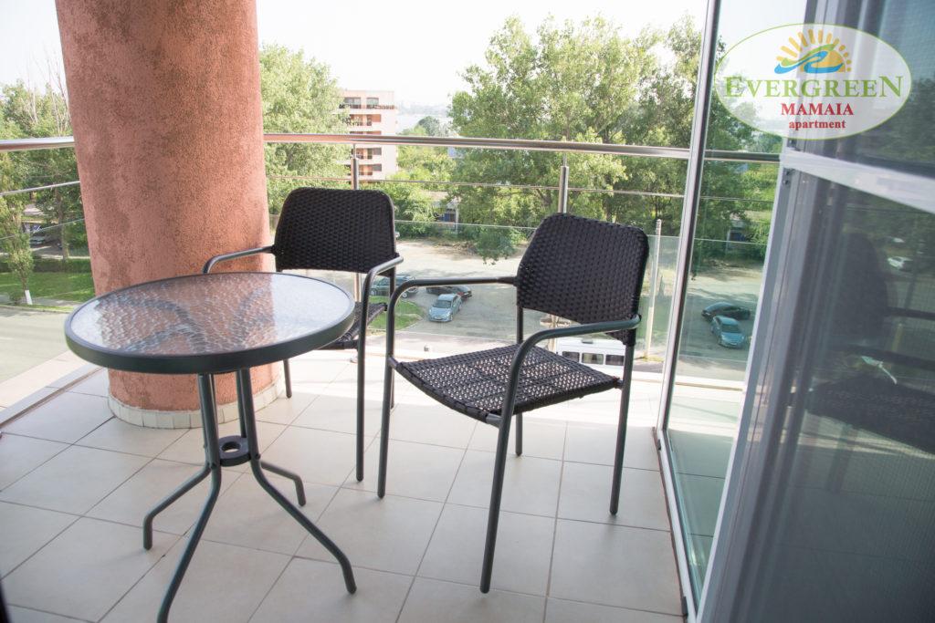 balcon apartament mamaia