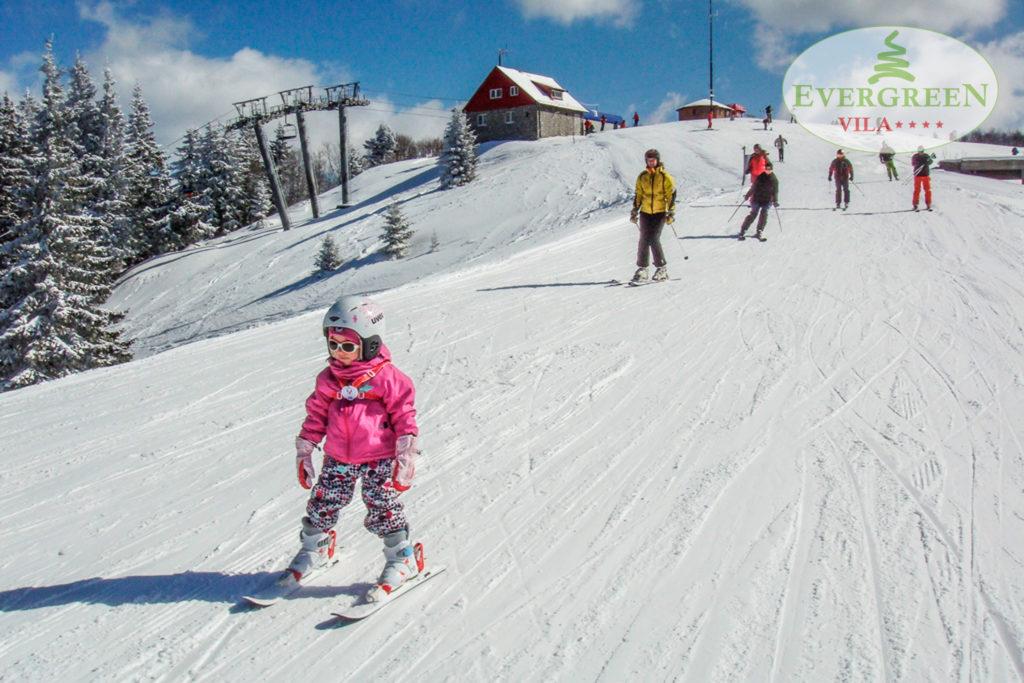 Ski Predeal Clabucet