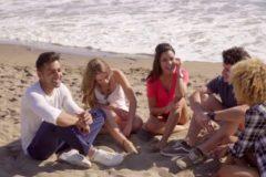 Tineri plaja Mamaia Oferta cazare 1 Mai